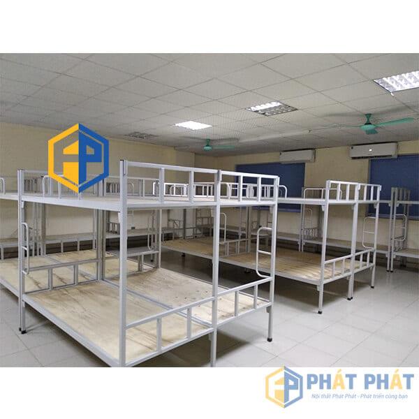 Giường tầng sắt GTS01