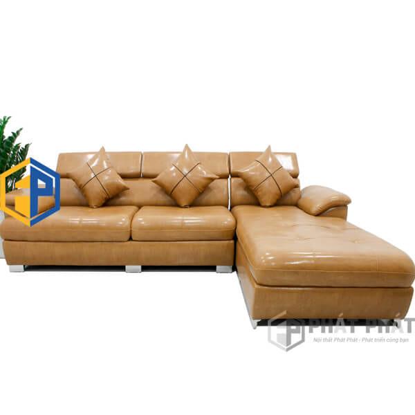 Sofa Da Cao Cấp SFC09 2