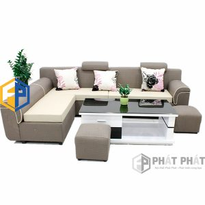 Sofa Nỉ Cao Cấp SFN01