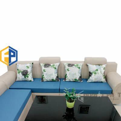 Sofa Nỉ Cao Cấp SFN02