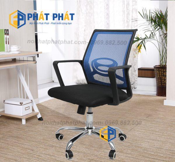Phát Phát bán ghế xoay văn phòng  - Ghế Xoay Lưới GL112M