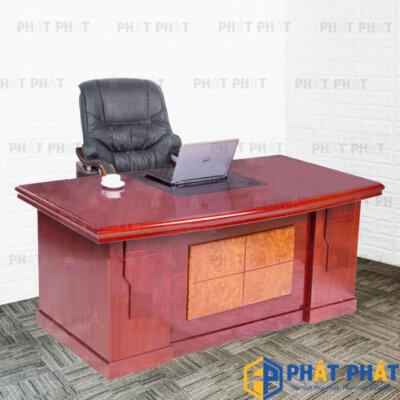 bàn giám đốc 1m8