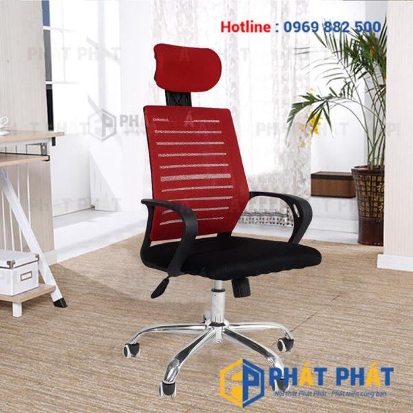 Địa điểm bán ghế xoay văn phòng giá rẻ chất lượng