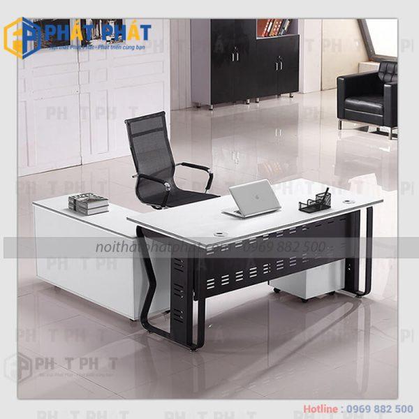 Tiêu chí hàng đầu để lựa chọn bàn làm việc đẹp cho văn phòng - 2