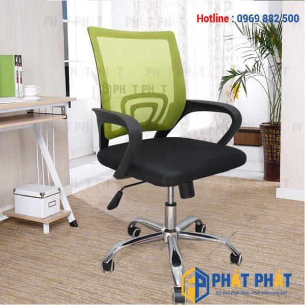 Phát Phát bán ghế xoay văn phòng giá rẻ tại Hà Nội