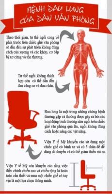 Phát Phát là địa chỉ uy tín mua ghế xoay ở Hà Nội - 1