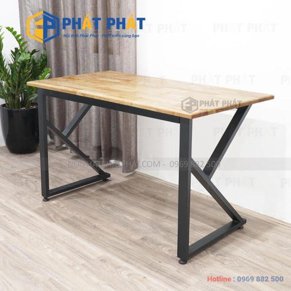 Vì sao cần lựa chọn địa chỉ bán bàn làm việc nhỏ đẹp chất lượng - 1