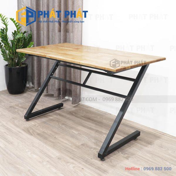 Thế nào là mẫu bàn làm việc đẹp và hiện đại - 4