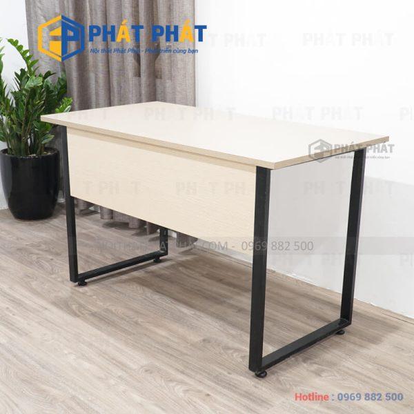 Không gian làm việc chuyên nghiệp và đẳng cấp hơn với mẫu bàn làm việc đẹp - 3