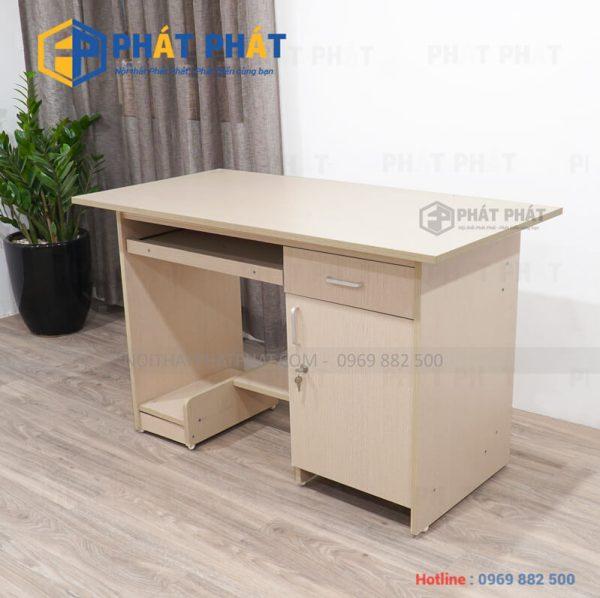 Điểm danh những mẫu bàn làm việc đẹp và hiện đại nhất của Phát Phát - 3