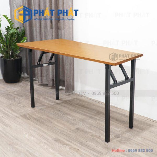 Bắt kịp xu hướng thiết kế nội thất với mẫu bàn làm việc nhỏ đẹp Phát Phát - 2