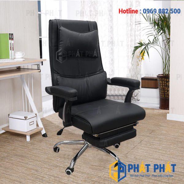 Phát Phát bán ghế xoay cao cấp đẹp và chất lượng
