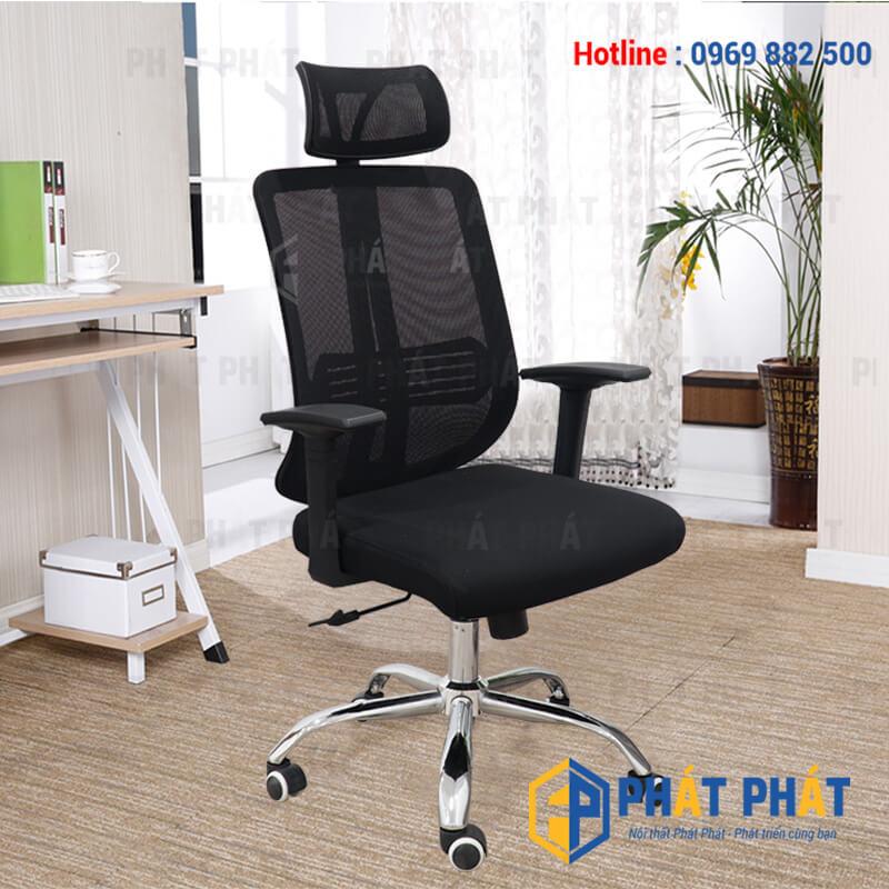 mua ghế văn phòng