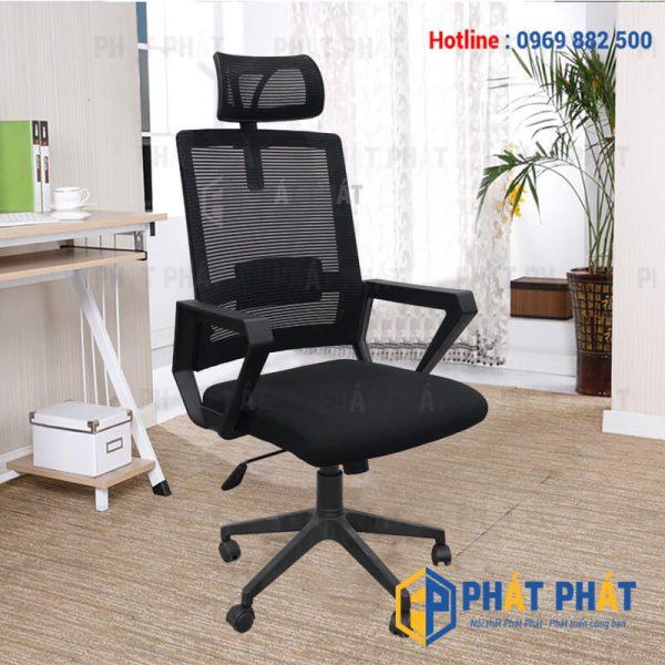 Cách chọn ghế xoay cao cấp cho không gian văn phòng đẳng cấp - 2