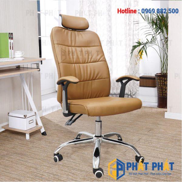 Phát Phát địa chỉ bán ghế xoay văn phòng giá rẻ, chất lượng - 1